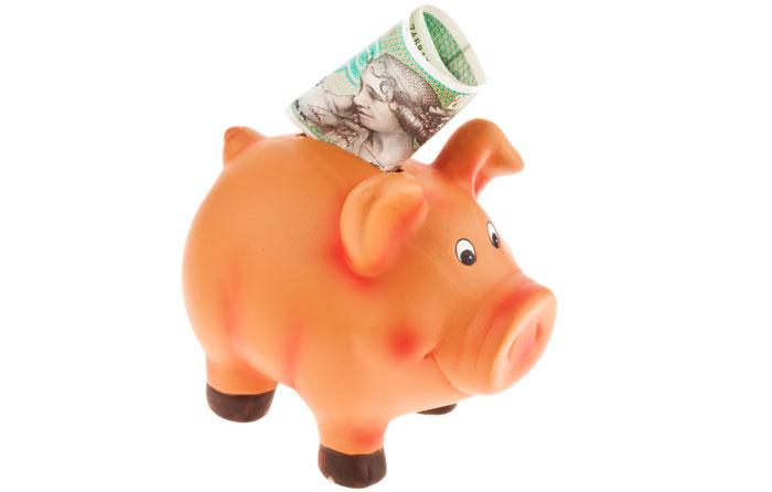 Lad dine børn lære om penge
